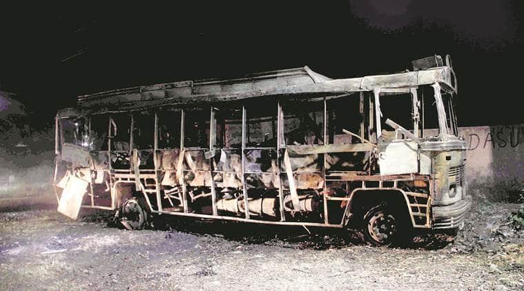 Saharanpur,Saharanpur violence, Saharanpur Dalits, Bheem Army, Saharanpur violence, UP violence, Yogi Adityanath, India news, Indian Express