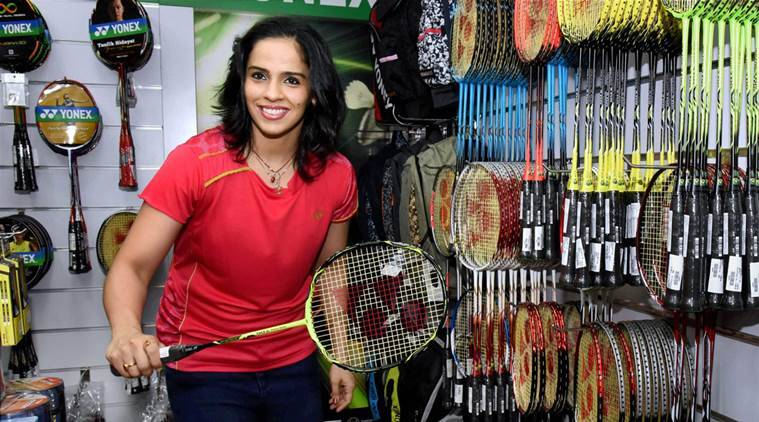 saina nehwal, nehwal, saina, B Sai Praneeth, praneeth, Thailand Open, Thailand Grand Prix Gold, Parupalli Kashyap, kashyap, badminton, sports news, indian express