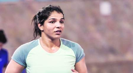 Sakshi Malik misses 58kg weight-class in Asian Wrestling Championships