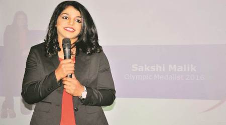 International Wrestling Day: In terms of power and speed, I match other international wrestlers, says SakshiMalik