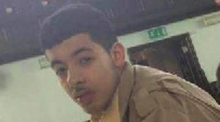 manchester terror attack, salman abedi, manchester bomber, uk, britain, manchester, terror attack, bomber, world news, indian express news