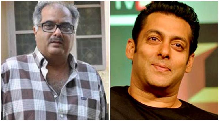 Boney Kapoor, Boney Kapoor films, Salman Khan, Salman Khan new movie, No Entry, No Entry sequel