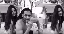 Entertainment Wrap 1: Salman Khan Poses With Katrina Kaif On The Sets Of Tiger Zinda Hai And More