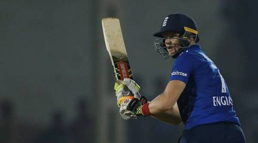 ICC Champions Trophy: Eoin Morgan backs Jason Roy as England opener