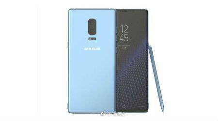Samsung, Samsung Galaxy Note 8, Galaxy Note 8 leaks, Galaxy Note 8 features, Galaxy Note 8 specifications, Note 8 3D prototype, Note 8 leaks, smartphones, Samsung news
