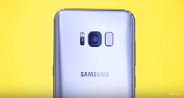 Samsung Galaxy S8+ Smartphone Video Review