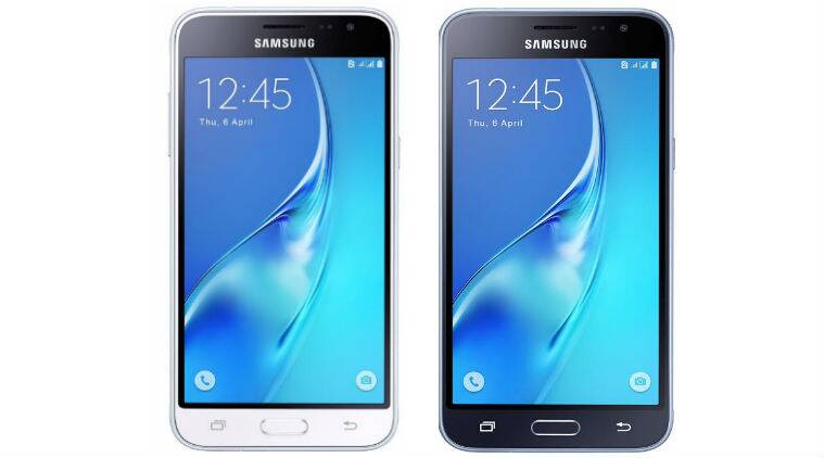 best website d8844 5d34d Samsung Galaxy J3 Pro to be available on Flipkart from May 29: Price ...