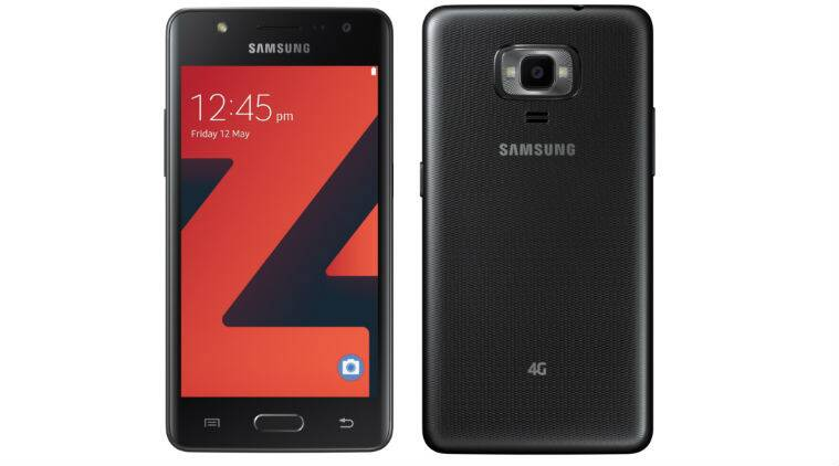 Samsung Z4, Samsung Z4 Tizen OS, Samsung Z4, Samsung Z4 price in India, Samsung Z4 launch date, Samsung Tizen smartphones, Tizen 3.0 OS, Gear S3, technology, technology news