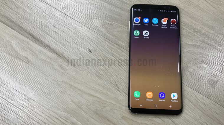 Samsung, Samsung Galaxy S8 review, Galaxy S8 Plus review, Galaxy S8 review, Samsung S8 review, Galaxy S8+ video review, Galaxy S8 features, Galaxy S8 specs, Galaxy S8 price in India