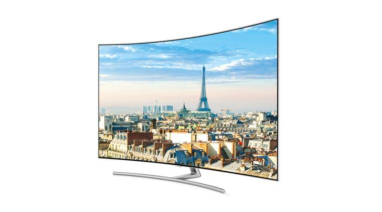 Samsung QLED TVs launched in India, starts at Rs 3 lakhs