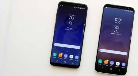 Samsung, Galaxy S8, Galaxy S8+, Galaxy S8 sales, Samsung S8 sales, Samsung S8 India price, Samsung S8 features, Samsung S8 specifications, smartphones, technology, technology news
