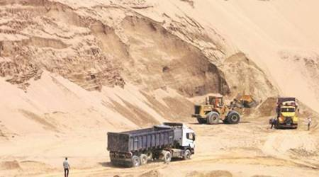 Non-coal mines: Auction process of 44 blocks annulled in last three years