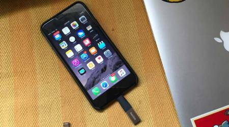 SanDisk iXpand Mini Flash Drive review: Extra storage for iOS devices