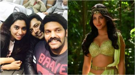 What is Sangamithra? As the film gets a Cannes 2017 presence, can the Shruti Haasan-starrer be the next Baahubali?