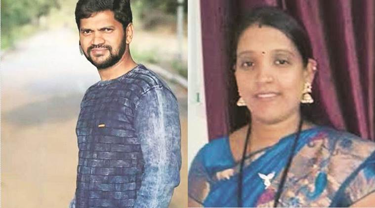 Tapkir suicide, Pune suicide news, Pune suicide, Indian Express, Indian Express News