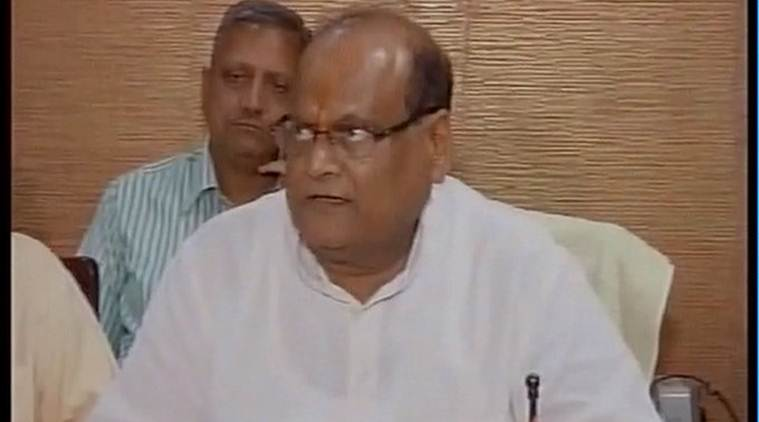 Can't deploy cops at every doorstep to curb rape: Rajasthan Minister