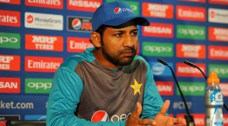 Was scared to watch myself on TV after revealing spot fixing approach, says Sarfraz Ahmed