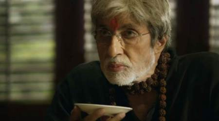Sarkar 3 movie review: Despite Amitabh Bachchan trying his best, where's thenovelty?
