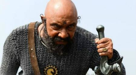 After Prabhas' Baahubali, Sathyaraj's Kattappa to get waxed at Madame Tussauds in London