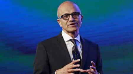 India's Aadhaar rivals growth of Windows, Android, Facebook: SatyaNadella