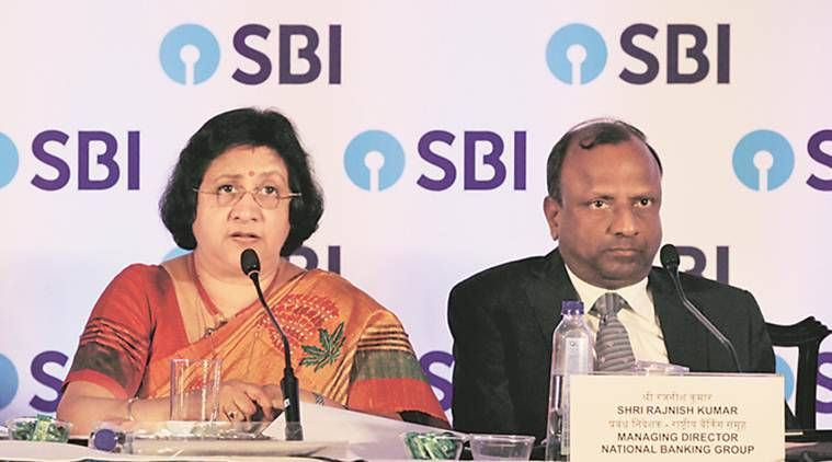 sbi, banking and finance news, business news, indian express news