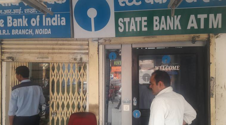 SBI, State Bank of India, SBI Q4 Profit, NPA, Indian Express News, Business News