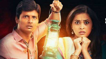 Sangili Bungili Kadhava Thorae movie review: Chills and laughs, this horror-comedy gives you both