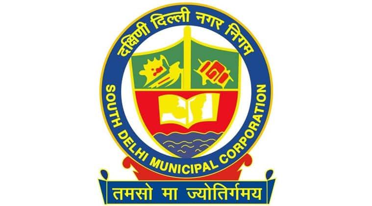 SDMC, SDMC headquarters, Pragati Maidan SDMC headquarters, South Delhi Municipal Corporation, Union Urban Development Minister Venkaiah Naidu