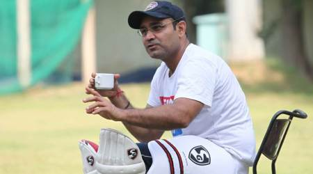 virender sehwag, tral, tral encounter, indian army tral encounter, virender sehwag indian army, cricket news, cricket, sports news, indian express