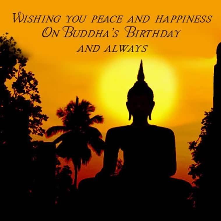 Happy Buddha Purnima 2017: Wishes, Greetings, Quotes And Buddha Purnima Whatsapp Status