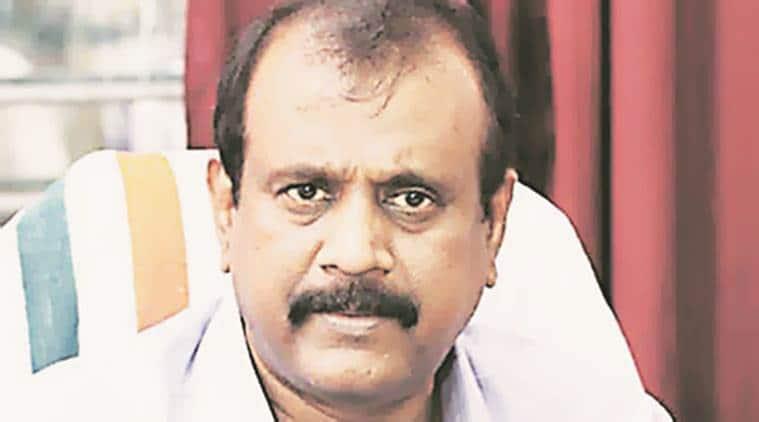 T P Senkumar,Kerala, Kerala DGP,T P Senkumar case, Pinarayi Vijayan, Kerala CMPinarayi Vijayan,Pinarayi Vijayan TP Senkumar, India news, Indian Express