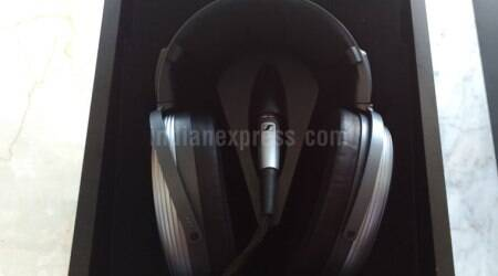 Sennheiser HE 1 headphone is here, will cost just Rs 45 lakhs !