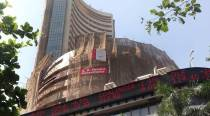 Sensex gains 93 points in early trade; RIL, ITCgain