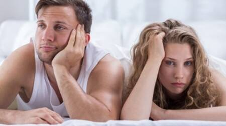 feelings, lifestyle, relationship with partner, relationship and lifestyle, sex, sex with partners, sexual life, feeling old, old-age and sex, indian express, indian express news