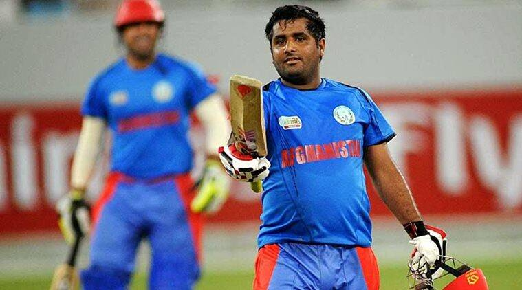 Mohammad Shahzad, Shahzad, Mohammad Shahzad afghanistan, afghanistan cricket, Mohammad Shahzad doping, cricket doping, cricket news, cricket, indian express