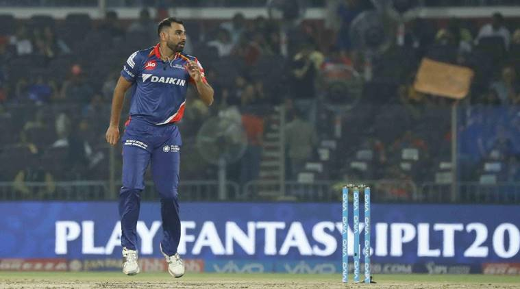 champions trophy, india squad champions trophy, champions trophy india squad, mohammed shami, shami, shami champions trophy, cricket news, cricket, indian express