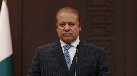 nawaz sharif, pakistan pm, nawaz shareef disqualified, nawaz sharif out, indian express news, panama papers, Pakistan news
