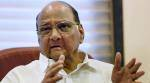 'Shame on you,' Sharad Pawar tells PM Modi for remarks against Manmohan