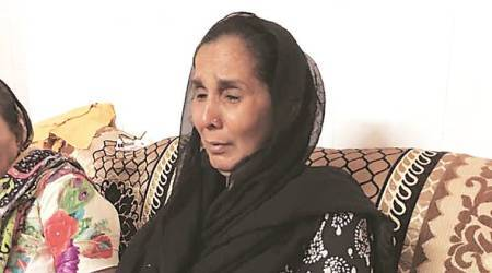Families of Khalistani terror suspects speak out: He left home aged 11-12, drove taxi for living, says Sher Singh'smother