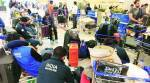 Shooters detained at Delhi Airport for 13 hours as customs, DRI scrutiniseguns