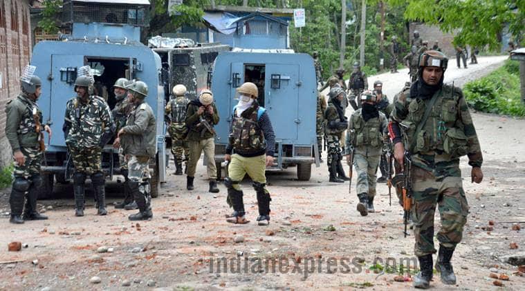 BJP demands withdrawal of FIR against army men over Shopian civilian killing