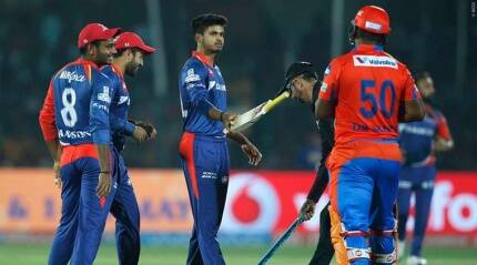 IPL 2017: Seasoned pros fail, youngsters rise