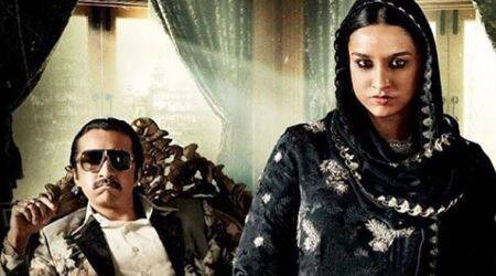 Took Dawood Ibrahim's role as a challenge, says Siddhanth Kapoor in Haseena: The Queen ofMumbai
