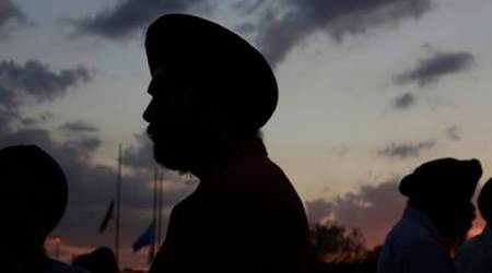 US: Gas station owned by Sikh vandalised with racialslurs