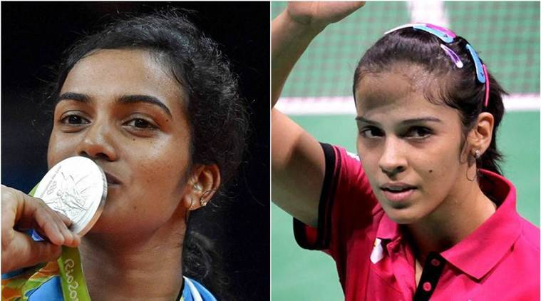 saina nehwal, pv sindhu, sana sindhu, saina nehwal pv sindhu, p gopichand, badminton news, sports news, indian express