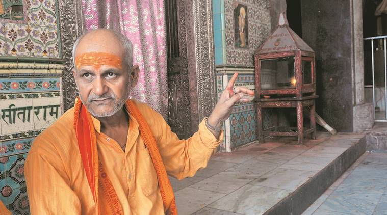 sita, sita birthplace, sitamarhi, sitamarhi-bihar, sita shrine, shrine of sita, sita temple, ramyana, ram, india news, bihar news, indian express