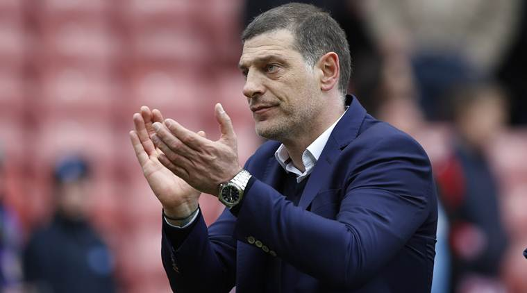 Slaven Bilic, Slaven Bilic news, Slaven Bilic updates, Slaven Bilic West Ham United, West Ham United Slaven Bilic,sports news, sports, football news, Football, Indian Express