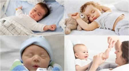 Less sleep may increase diabetes risk in children, says study