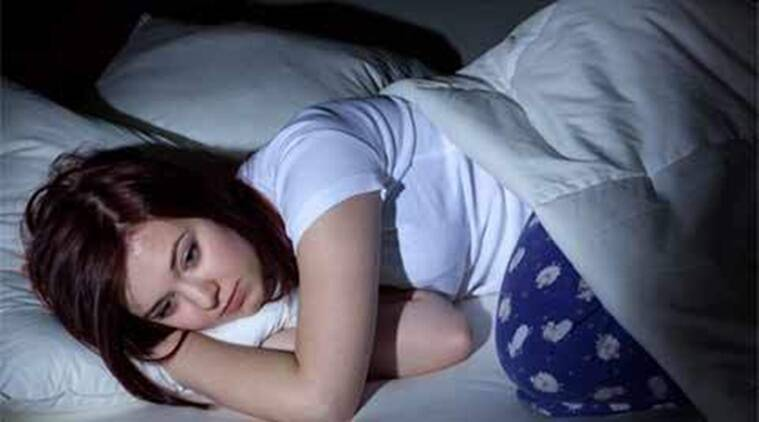 sleeping issue, teenager sleep, less sleep issue, loneliness in kids, kids violence, kids crime, kids issues and problem, latest study on teenagers, london, science, research on kids, indian express, indian express news