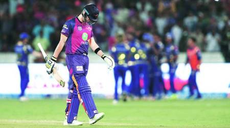 Mumbai Indians vs Rising star Pune, MI vs RPS, IPL final match report, VIVO IPL final, Mumbai Indians IPL champions, MI defeat Pune, MI vs RPS final, IPL news, IPL , cricket news, indian express news